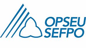 OPSEU - SEFPO Logo