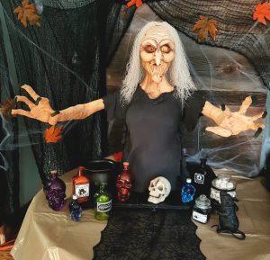 manna-witch