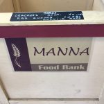 Manna Dropbox at Food Basics